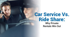 baltimore sedan services
